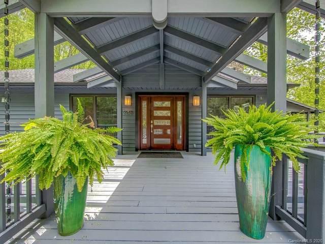 345 Lynn Cove Road, Asheville, NC 28804 (#3626277) :: Cloninger Properties