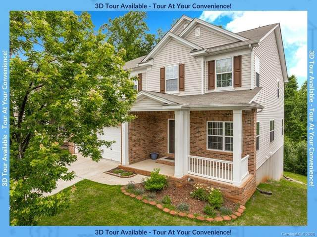 141 Silverspring Place, Mooresville, NC 28117 (#3626280) :: Carlyle Properties