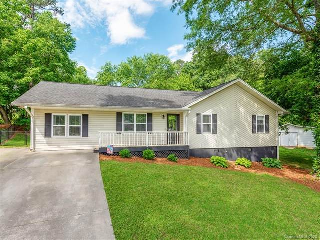 129 Cartway Lane, Statesville, NC 28625 (#3626351) :: Premier Realty NC