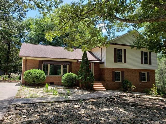 1333 Barden Road, Charlotte, NC 28226 (#3626360) :: Premier Realty NC