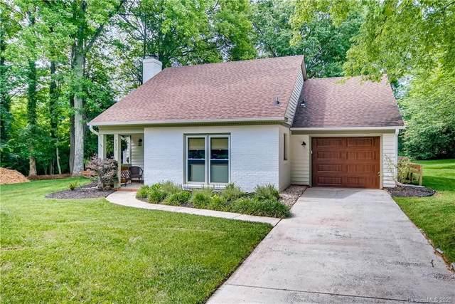 733 Hollis Road, Charlotte, NC 28209 (#3626457) :: Homes Charlotte