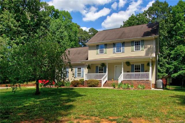 159 Greenwich Drive, Statesville, NC 28677 (#3626471) :: High Performance Real Estate Advisors