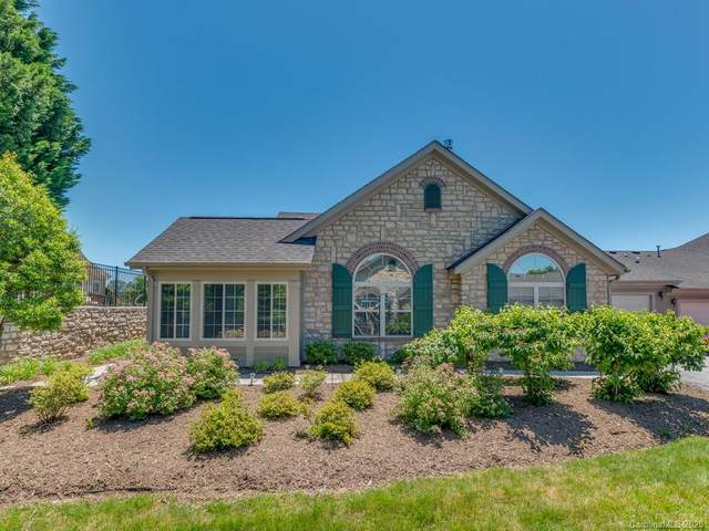 152 Summerfield Place, Flat Rock, NC 28731 (MLS #3626481) :: RE/MAX Journey