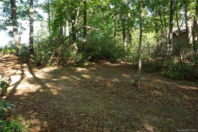 Lot 159 Hilltop Court #159, Lake Lure, NC 28746 (#3626522) :: DK Professionals Realty Lake Lure Inc.