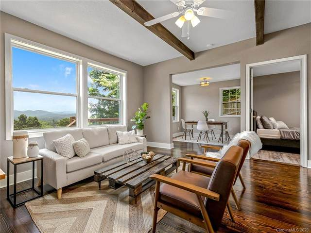 2 Skyview Place, Asheville, NC 28804 (#3626644) :: Carlyle Properties