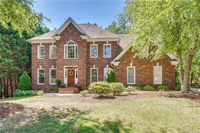5324 Beritstrasse Court, Charlotte, NC 28277 (#3626660) :: Stephen Cooley Real Estate Group