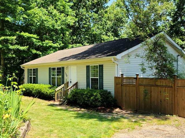 128 Red Road 25 & 26, Swannanoa, NC 28778 (#3626662) :: Cloninger Properties