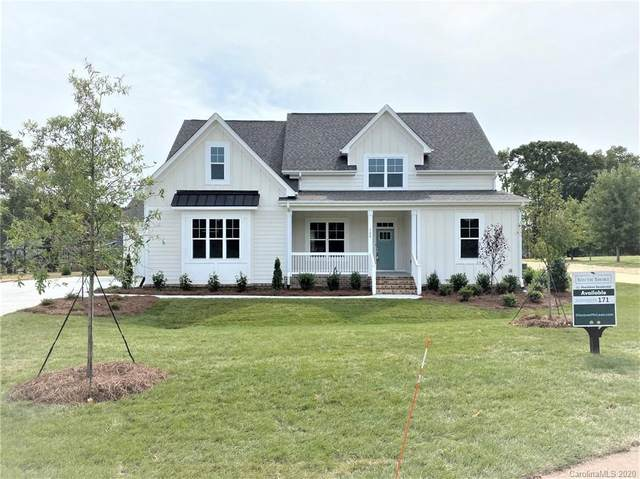 100 Cherry Crossing Lane #171, Belmont, NC 28012 (#3626721) :: Carlyle Properties