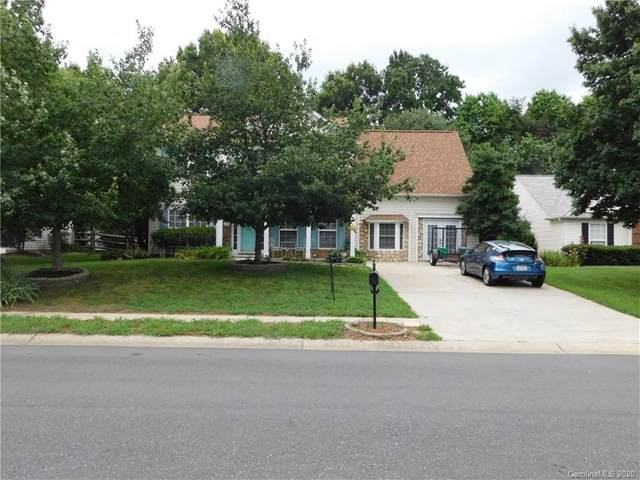 12634 Ivey Creek Drive, Charlotte, NC 28273 (#3626726) :: Rinehart Realty