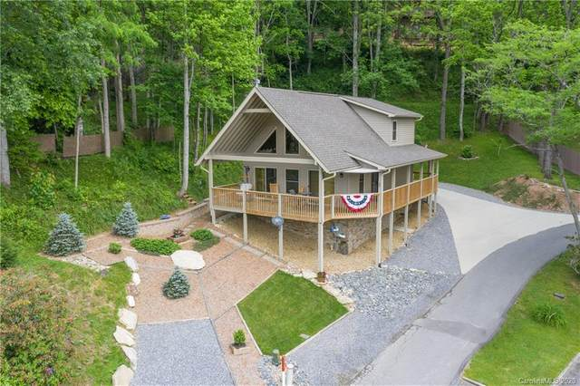 89 Rolling Lane, Maggie Valley, NC 28751 (#3626732) :: LePage Johnson Realty Group, LLC