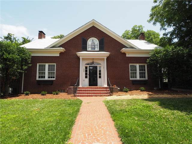 520 N Center Street, Hickory, NC 28601 (#3626757) :: LePage Johnson Realty Group, LLC
