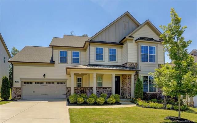 15338 Cimarron Hills Lane, Charlotte, NC 28278 (#3626786) :: MartinGroup Properties