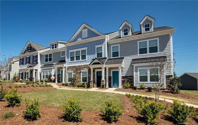 12527 Bryton Ridge Parkway #21, Huntersville, NC 28078 (#3626854) :: MartinGroup Properties