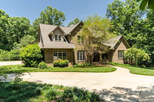 105 Saddletree Road, Lincolnton, NC 28092 (#3626859) :: Miller Realty Group