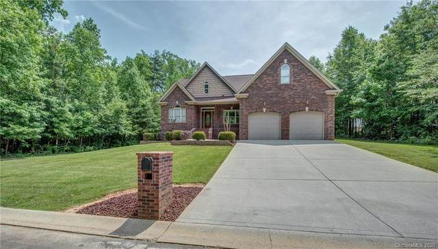 1202 Jacourt Lane, Bessemer City, NC 28016 (#3626920) :: Rinehart Realty