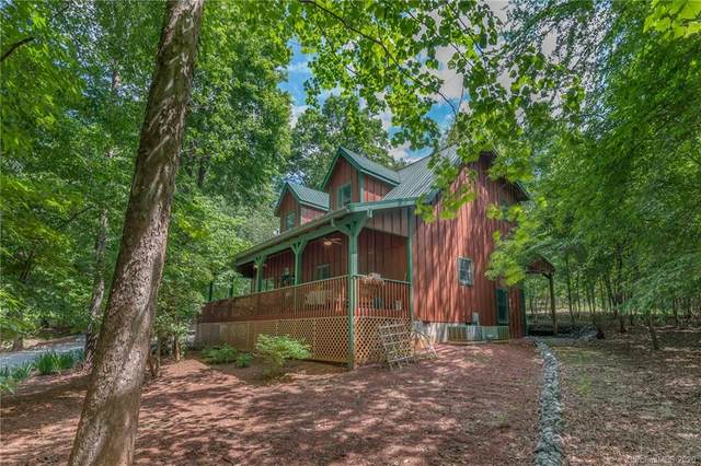 1598 River Crest Parkway, Rutherfordton, NC 28139 (#3627010) :: Ann Rudd Group