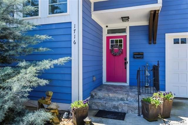 1716 Baxter Street, Charlotte, NC 28204 (#3627059) :: SearchCharlotte.com