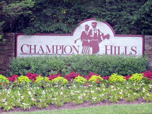 149 Chattooga Run, Hendersonville, NC 28739 (#3627298) :: High Performance Real Estate Advisors