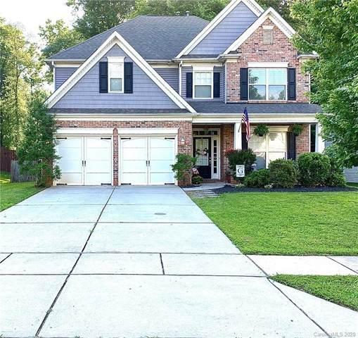 9925 Seven Oaks Drive, Charlotte, NC 28215 (#3627358) :: Robert Greene Real Estate, Inc.