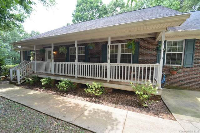 2597 Carriage Lane, Lincolnton, NC 28092 (#3627391) :: Carlyle Properties
