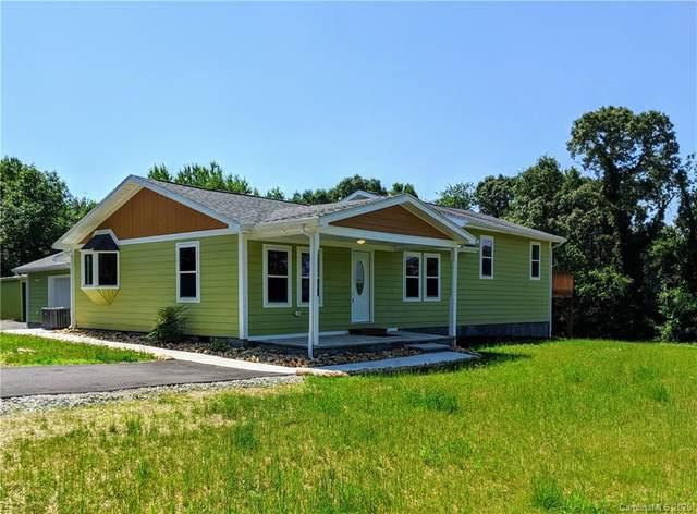 94 River Ridge Lane, Taylorsville, NC 28681 (#3627448) :: Stephen Cooley Real Estate Group