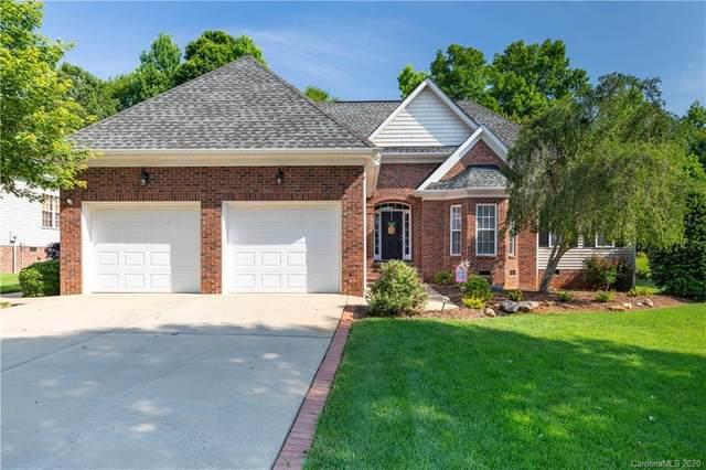 1469 Plantation Hills Drive, Rock Hill, SC 29732 (#3627468) :: Mossy Oak Properties Land and Luxury
