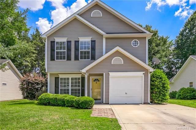 1717 Baylor Drive, Rock Hill, SC 29732 (#3627557) :: Stephen Cooley Real Estate Group
