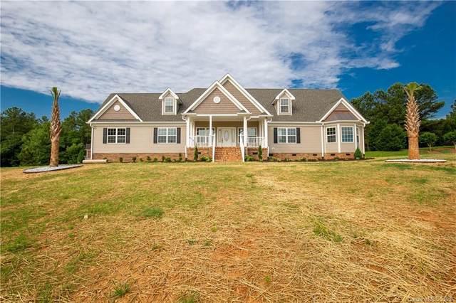 1997 Charles Avenue, Lancaster, SC 29720 (#3627561) :: Robert Greene Real Estate, Inc.