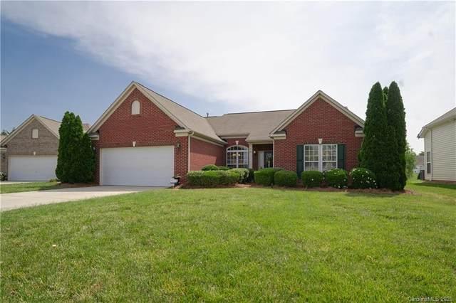 106 Woodside Place, Monroe, NC 28110 (#3627611) :: Carlyle Properties