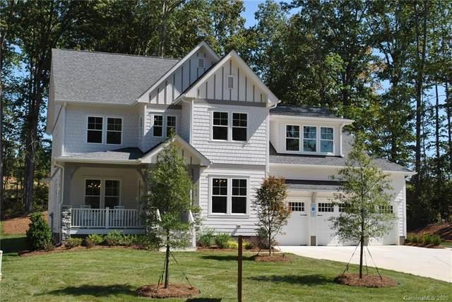 Lot 65 Nims Village Drive, Fort Mill, SC 29715 (#3627662) :: MartinGroup Properties