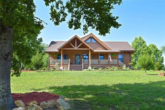 157 Shady Bark Lane, Rutherfordton, NC 28139 (#3627666) :: LePage Johnson Realty Group, LLC