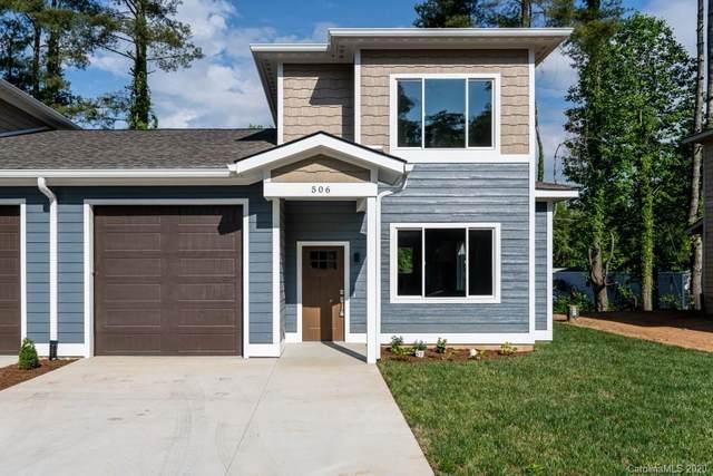 506 Magnolia Creek Lane, Black Mountain, NC 28711 (#3627710) :: Johnson Property Group - Keller Williams