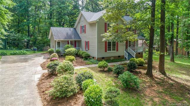 9513 Goldsmith Lane, Mint Hill, NC 28227 (#3627739) :: Robert Greene Real Estate, Inc.