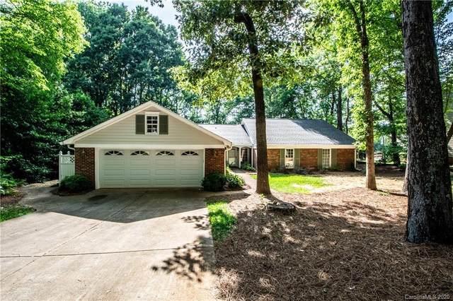 9508 Whitethorn Drive, Charlotte, NC 28277 (#3627795) :: High Performance Real Estate Advisors