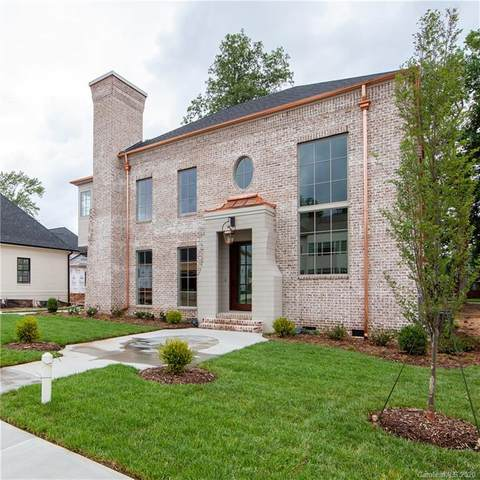 4511 Tinkham Court, Charlotte, NC 28205 (#3627806) :: The Downey Properties Team at NextHome Paramount