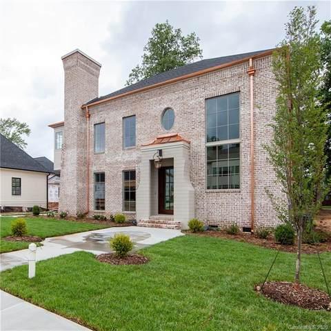 4511 Tinkham Court, Charlotte, NC 28205 (#3627806) :: Carlyle Properties