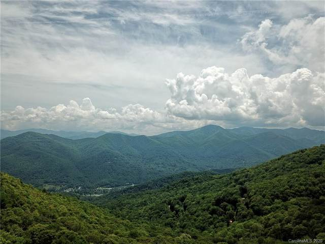 Lot 21/22 Leatherwood Road, Maggie Valley, NC 28751 (#3627907) :: Ann Rudd Group