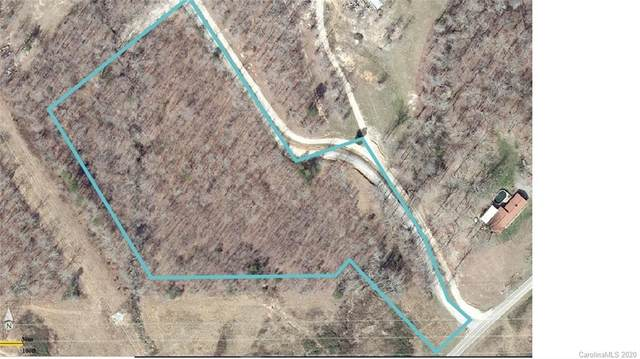 00 Sellerstown Road, Cherryville, NC 28021 (#3628087) :: Stephen Cooley Real Estate Group