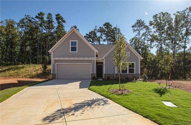 151 Fawnwood Court #848, Mount Gilead, NC 27306 (#3628210) :: Stephen Cooley Real Estate Group