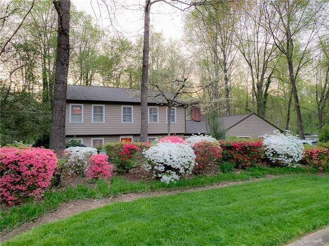 1661 8th Street Drive NW, Hickory, NC 28601 (#3628410) :: Premier Realty NC