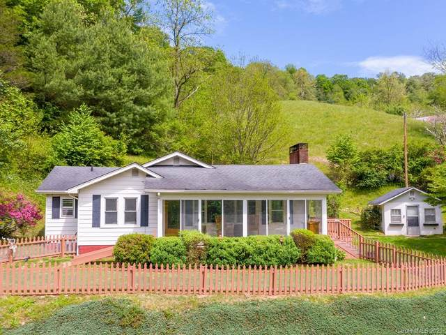 15388 Us Hwy 19W, Green Mountain, NC 28740 (#3628677) :: Stephen Cooley Real Estate Group