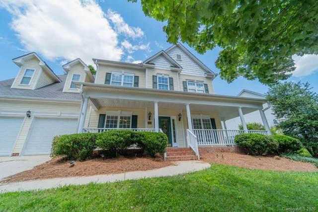 19308 Ruffner Drive, Cornelius, NC 28031 (#3628907) :: Robert Greene Real Estate, Inc.