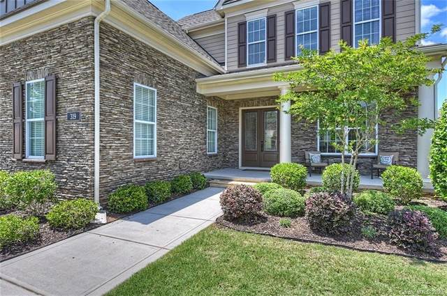 319 Newington Court, Fort Mill, SC 29715 (#3628962) :: Rinehart Realty