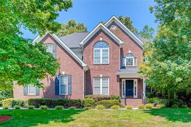 4251 Belle Meade Circle, Belmont, NC 28012 (#3629002) :: Rinehart Realty