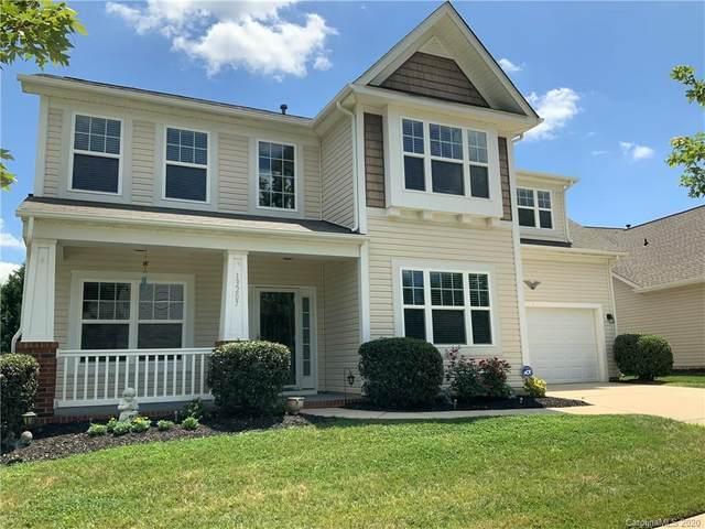 13207 Freedom Valley Drive, Huntersville, NC 28078 (#3629003) :: Robert Greene Real Estate, Inc.