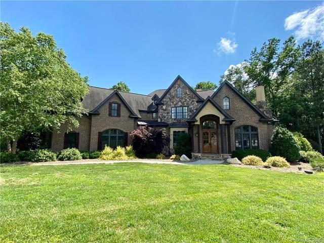 4048 Flagstone Drive, Lancaster, SC 29720 (#3629043) :: Johnson Property Group - Keller Williams