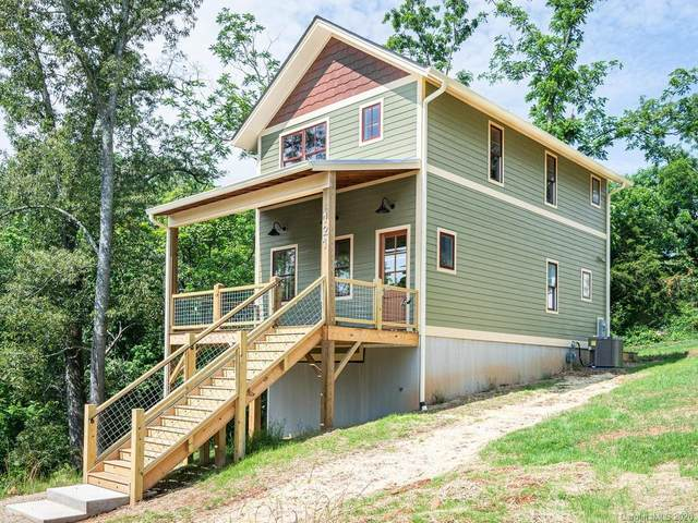 121 Hesperus Lane, Asheville, NC 28806 (#3629064) :: Carlyle Properties