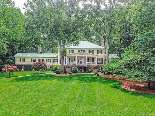 8359 Providence Road, Charlotte, NC 28277 (#3629095) :: Carlyle Properties