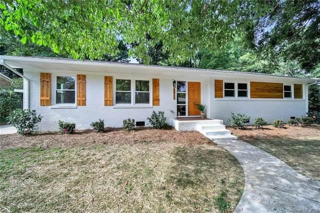 3915 Havenwood Road, Charlotte, NC 28205 (#3629255) :: Keller Williams South Park