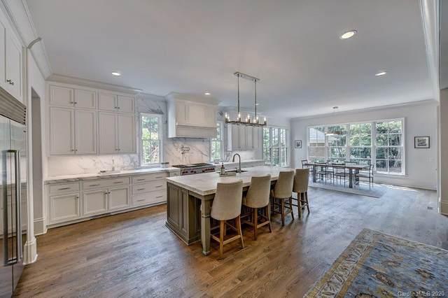 4013 Columbine Circle, Charlotte, NC 28211 (#3629289) :: Robert Greene Real Estate, Inc.